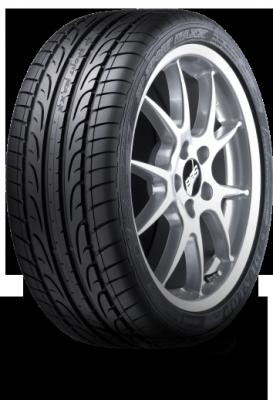 SP Sport 5000 Tires